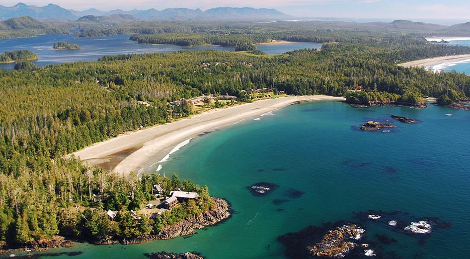 Tofino Accommodations 2