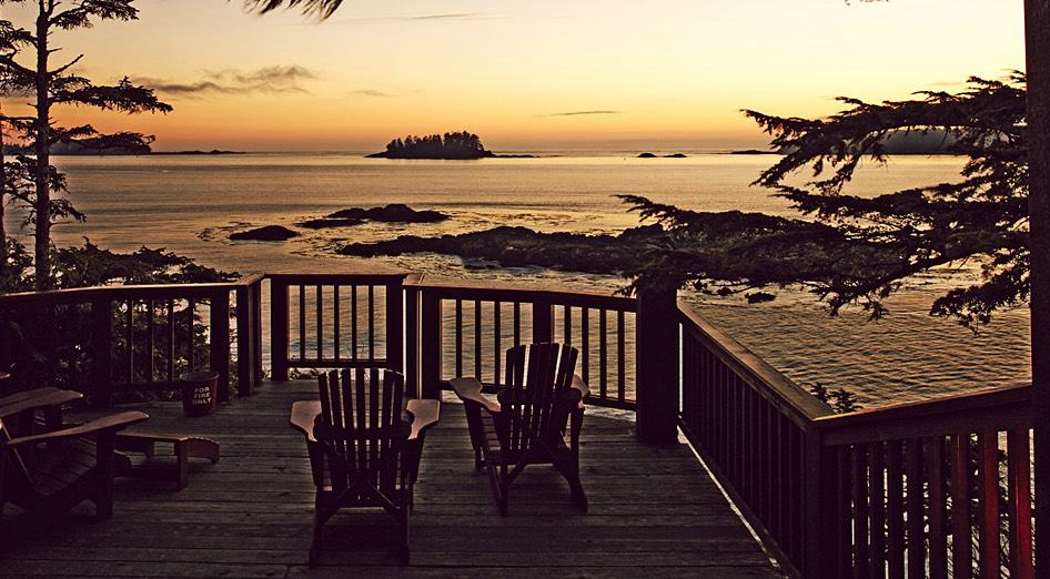 Tofino Accommodations 4