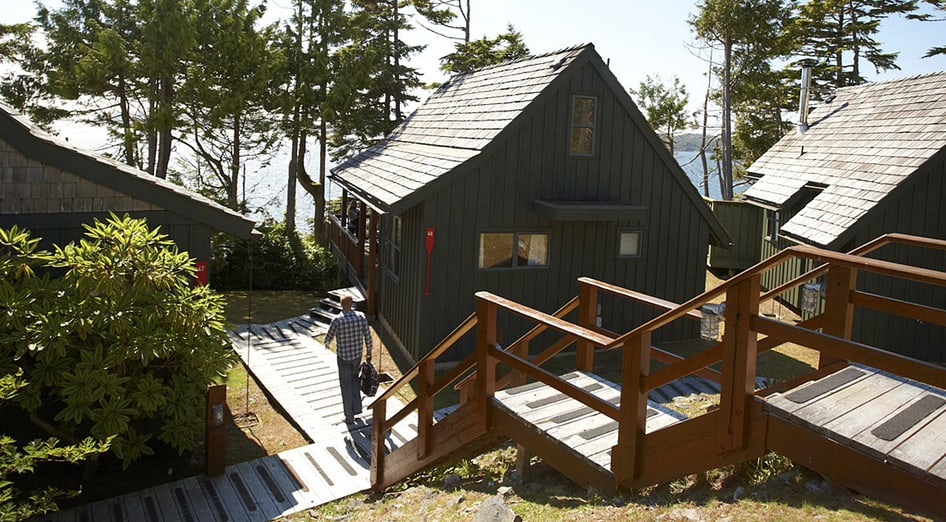 Tofino Accommodations 6