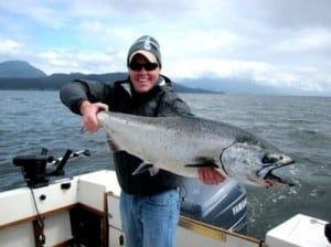 Vancouver Salmon Fishing | Best fishing trip in Vancouver