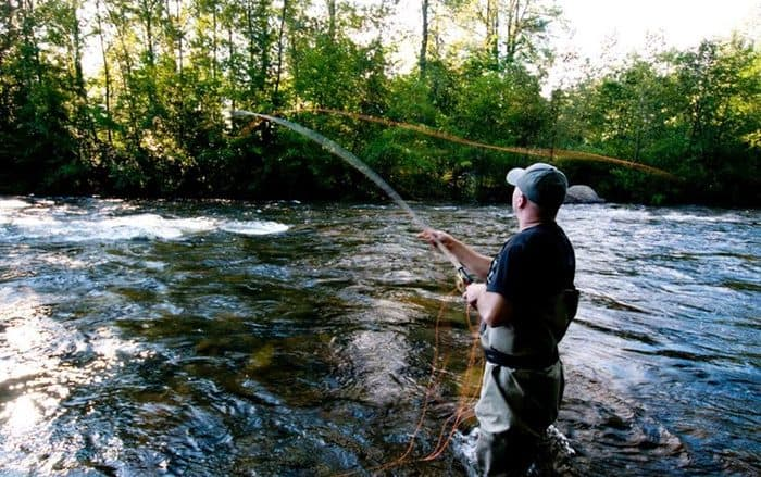 Spey Casting Course Learn From Canadas Top Spey Casting Instructions