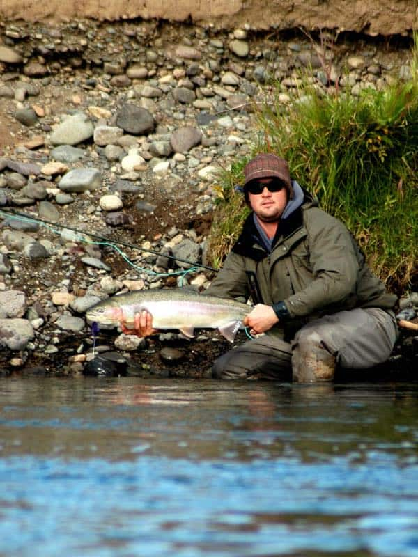 Bc steelhead fishing info maximizing your next steelhead for British columbia fishing license