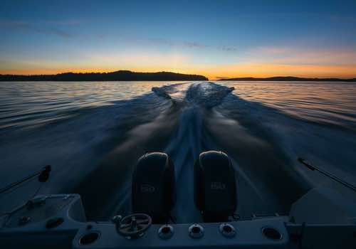 Vancouver Island BC fishing charters