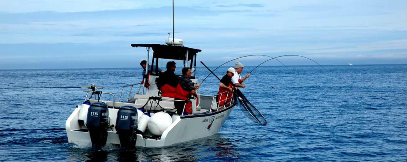 Bc salmon fishing info chromer sport fishing for Best canadian fishing lodges