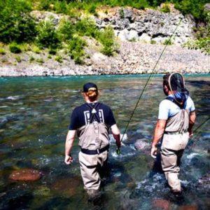 Whistler Fishing Guides