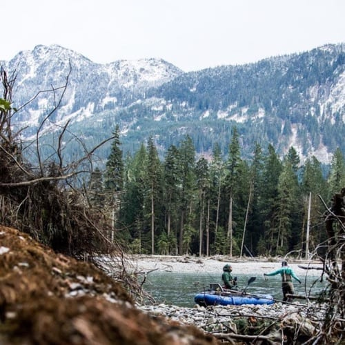OTHER VANCOUVER FLY FISHING TRIPS