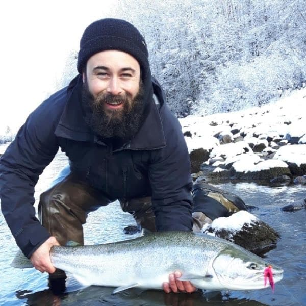 WHISTLER FISHING TRIPS IN JANUARY